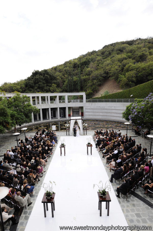 Skirball Ceremony